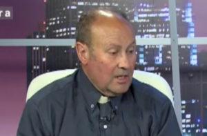 El Padre Calvo.