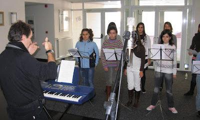 musica college