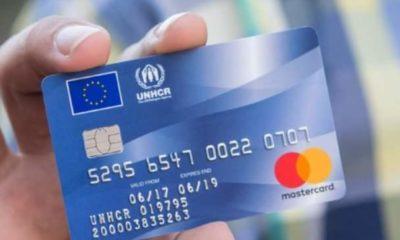 MasterCard inmigrantes