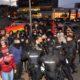 Maleantes antifascistas atacan a miembros del CNP