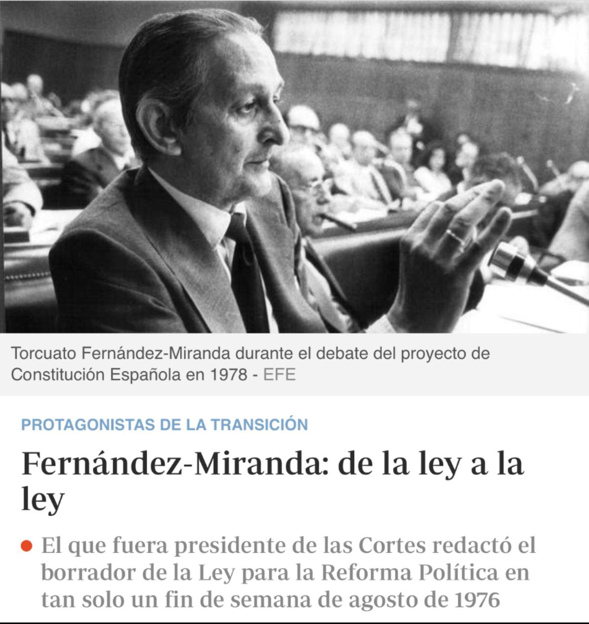 Fernández Miranda
