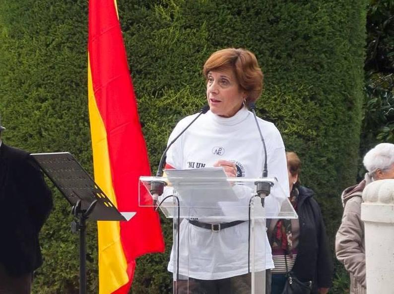 Pilar Gutiérrez