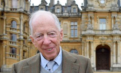 Lord Rothschild