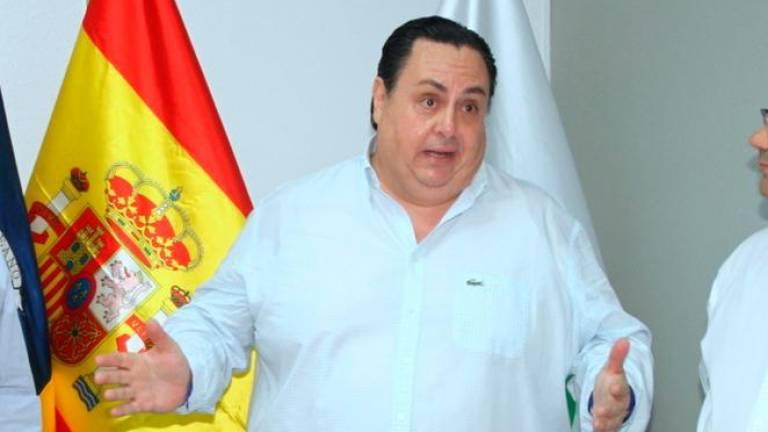 Ricardo Baña