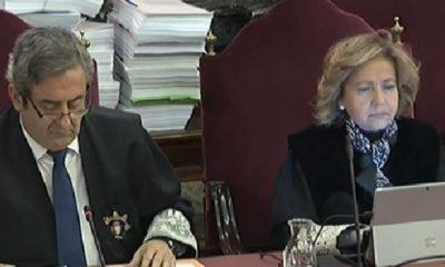 secretaria judicial