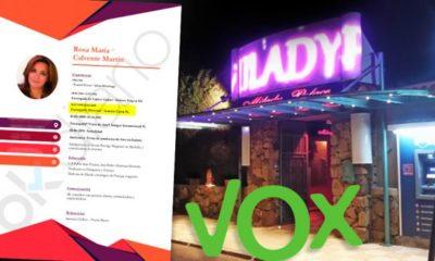 Currículum de Rosa Calvente, candidata de Vox a la Alcaldía de Marbella