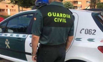 guardia civile