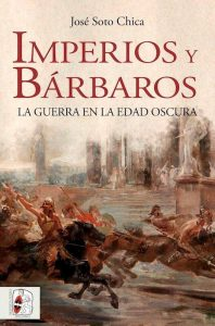 imperios barbaros
