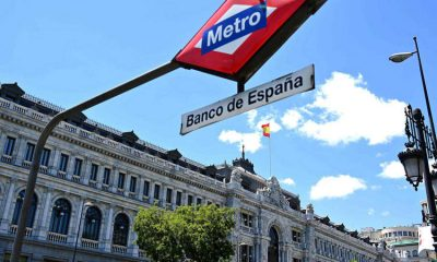sede banco espana