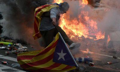 protestas cataluna
