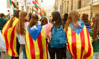 alumnos catalanes