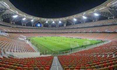 estadio saudi