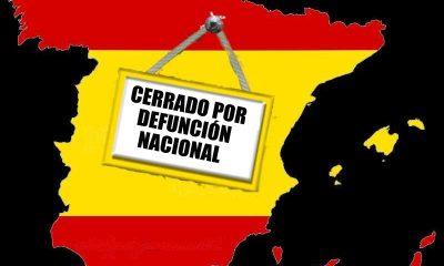 El desastre económico de España en tres meses