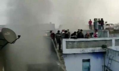 humo india