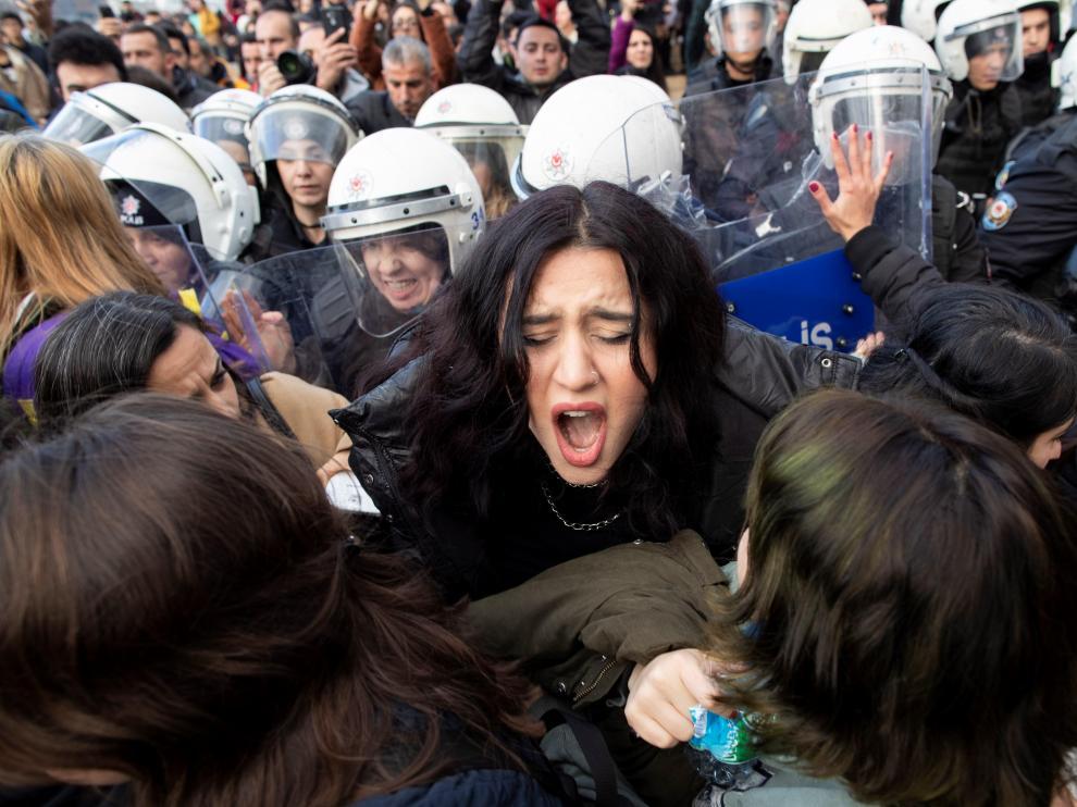 turcas feministas