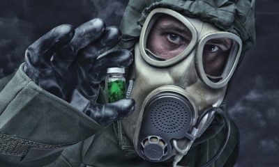 Biological Warfare The most lethal way of fighting