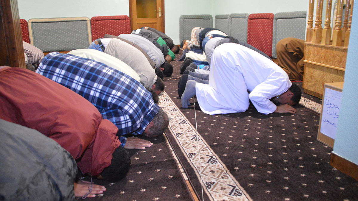 ramadan rezo
