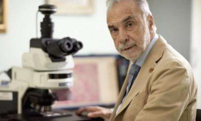 coronavirus getting weak may disappear before vaccine italian expert