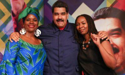 BLM Maduro