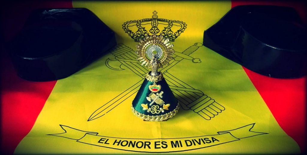 honor divisa