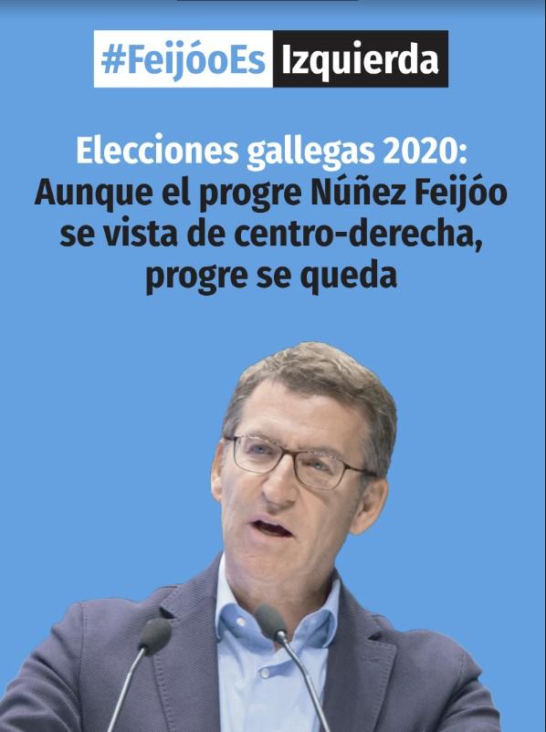 Nuñez Feijóo