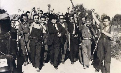 14.largo caballero carrillo guadarrama milicianos