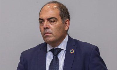 Lorenzo Amor, presidente de ATA -representa al 54% de los autónomos- y vicepresidente de CEOE