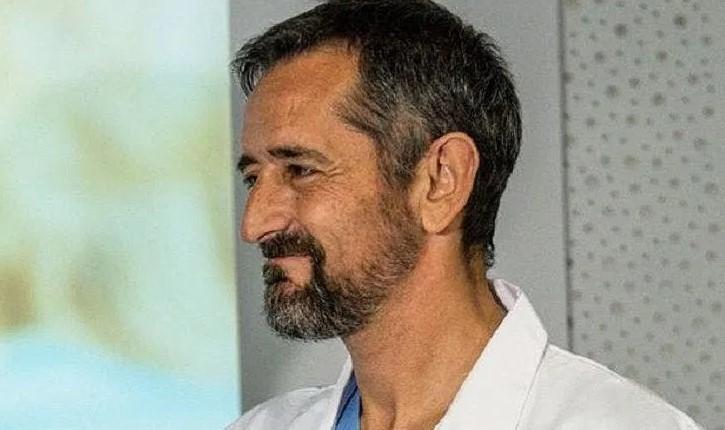 Doctor Pedro Cavadas