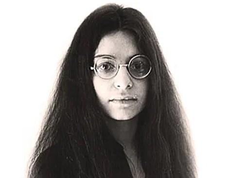 La feminista radical Shulamith Firestone