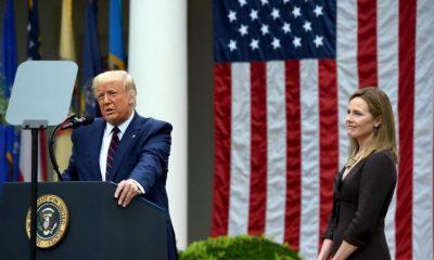 Trump and Amy Coney Barrett 1200x799 795x447 1