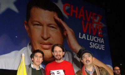 Iglesias y Chávez