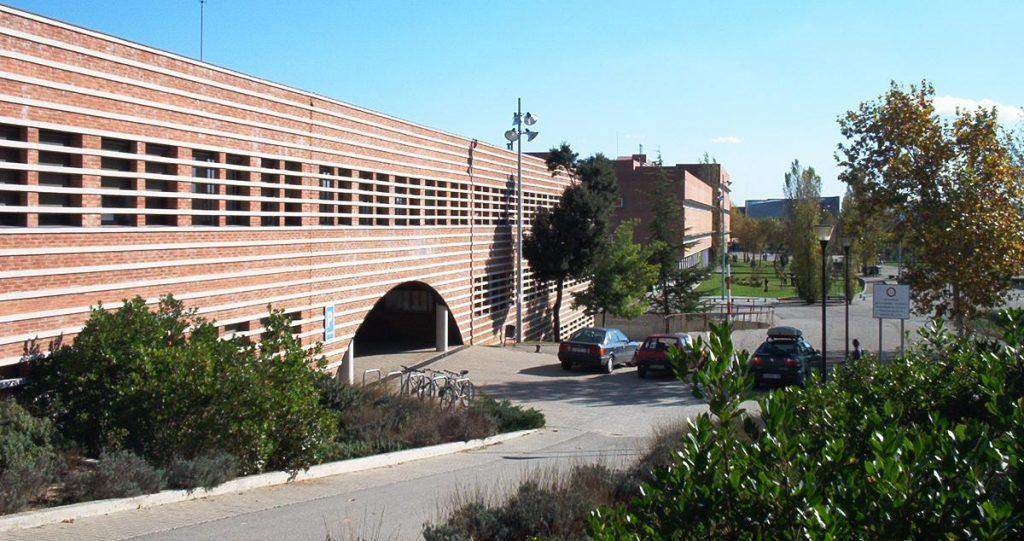Facultad de Ciencias de la Educación de la UAB / UAB