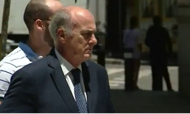 Juez Manuél García Castellón