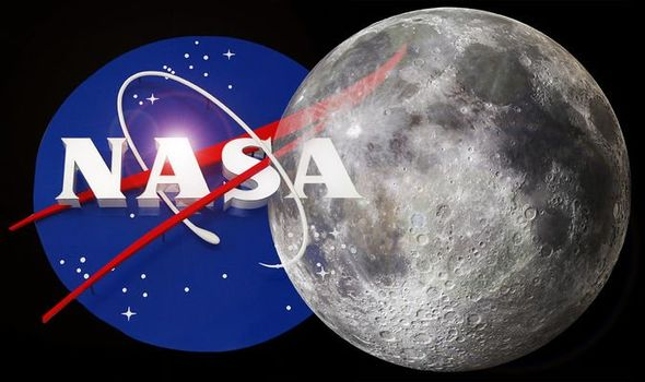 nasa moon discovery water on moon space news 1352449