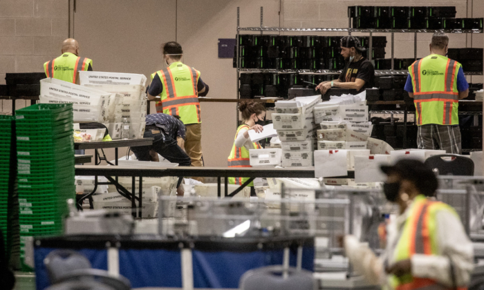 pennsylvania mail in ballot counting 700x420 2