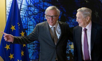 2017 04 27T120000Z 1835420745 RC17BCEB49E0 RTRMADP 3 HUNGARY SOROS EU MEETING