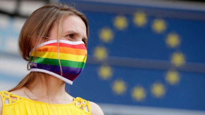 LGTBI UE EFE