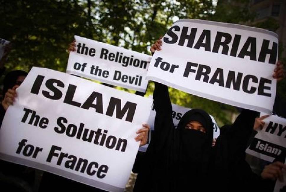 islam francia 654894