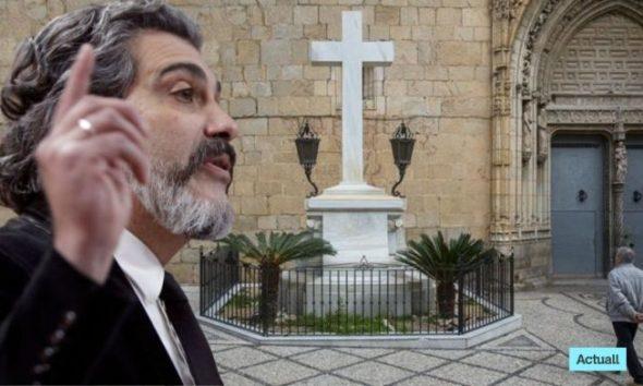 Francisco Maciá, exalcalde de Callosa de Segura.