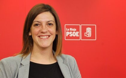 Delegada del Gobierno, María Marrodán