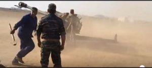 frente polisario guerra marruecos 2021