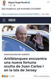 REVILLA CRITICA EMERITO