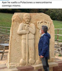 REVILLA MEGALOMANO