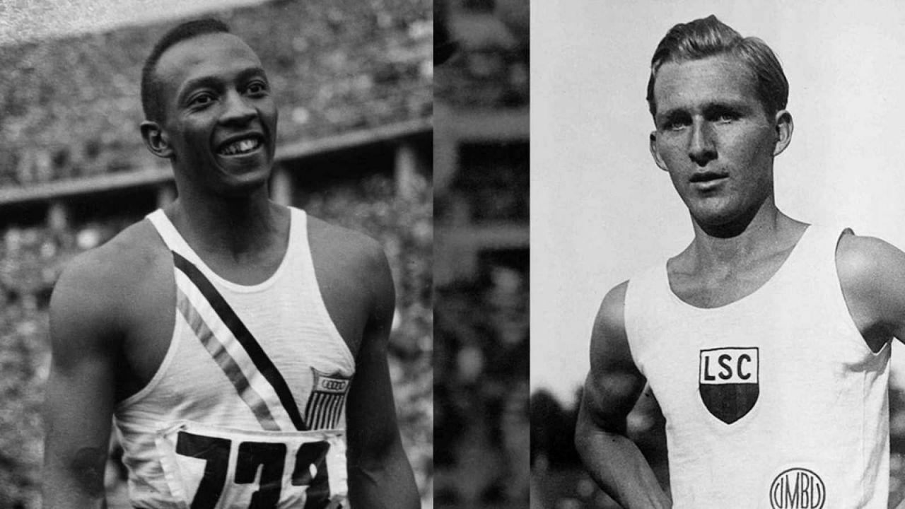 olimpiada berlin 1936 jesse owens luz landon 2
