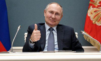 EuropaPress 3600040 handout 10 march 2021 russia moscow russian president vladimir putin 1