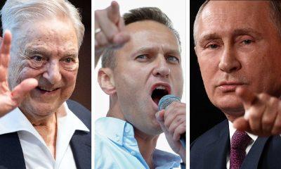 Navalny cover