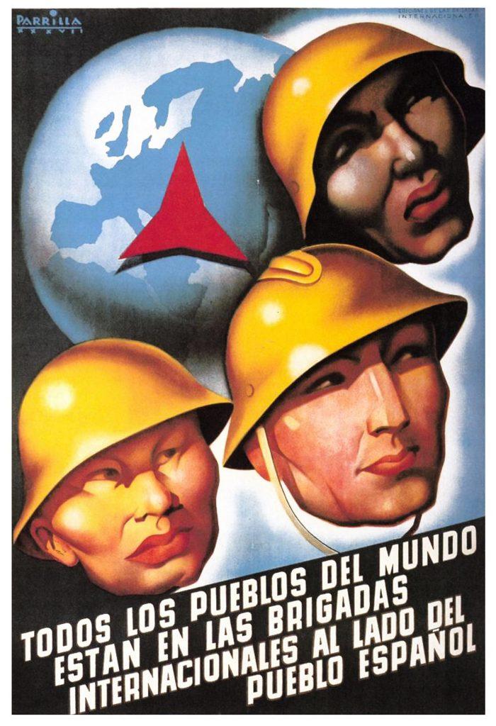 Propaganda de 1937