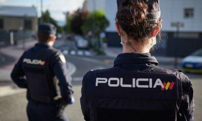 poli mujer