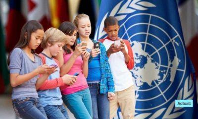 ONU sexting ninos