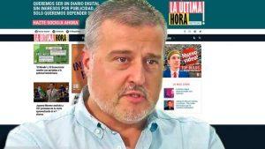 """Juan Canterero. Ese """"hombre"""""""